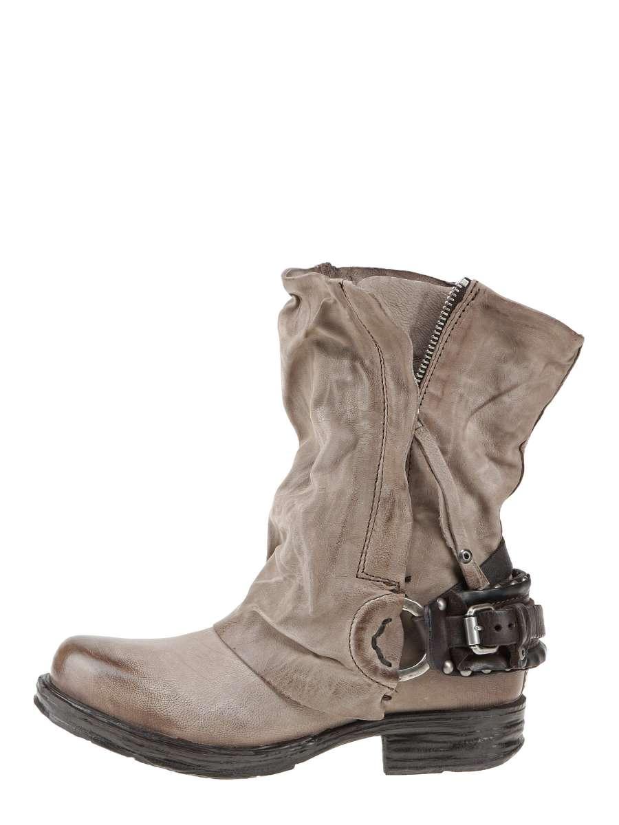 Cuffed boots bestseller carton