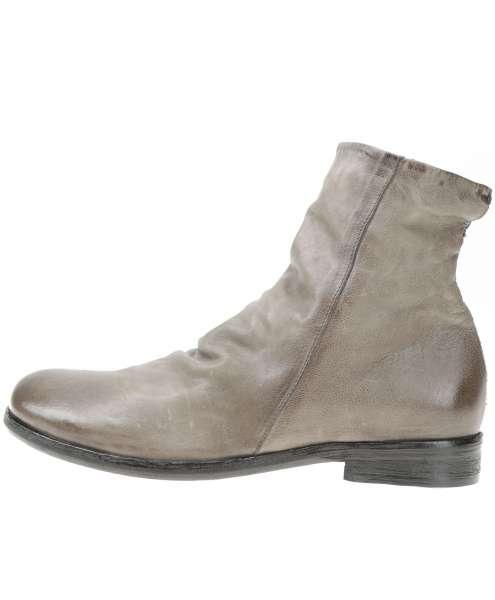 Boots smoke
