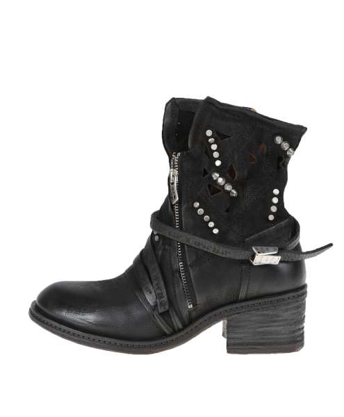 Women ankle boot 694205