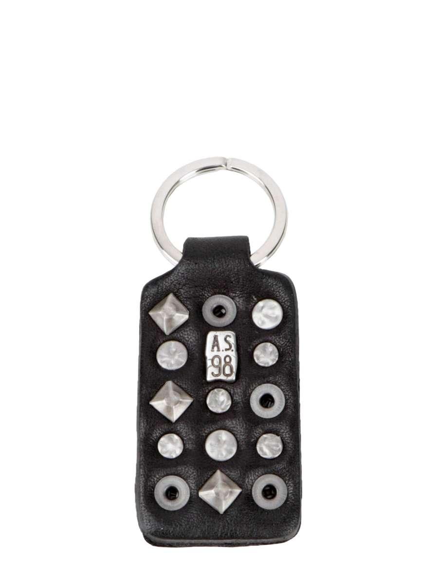 Key chain nero