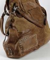 Damen Patchwork-Tasche 200299