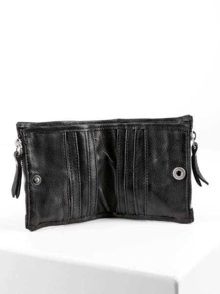 Portemonnaie nero