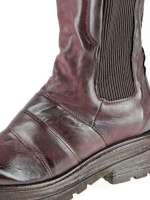 Women boots A25204