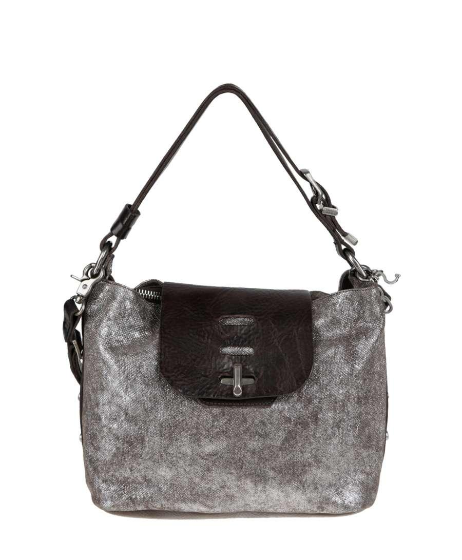 Handbag argento