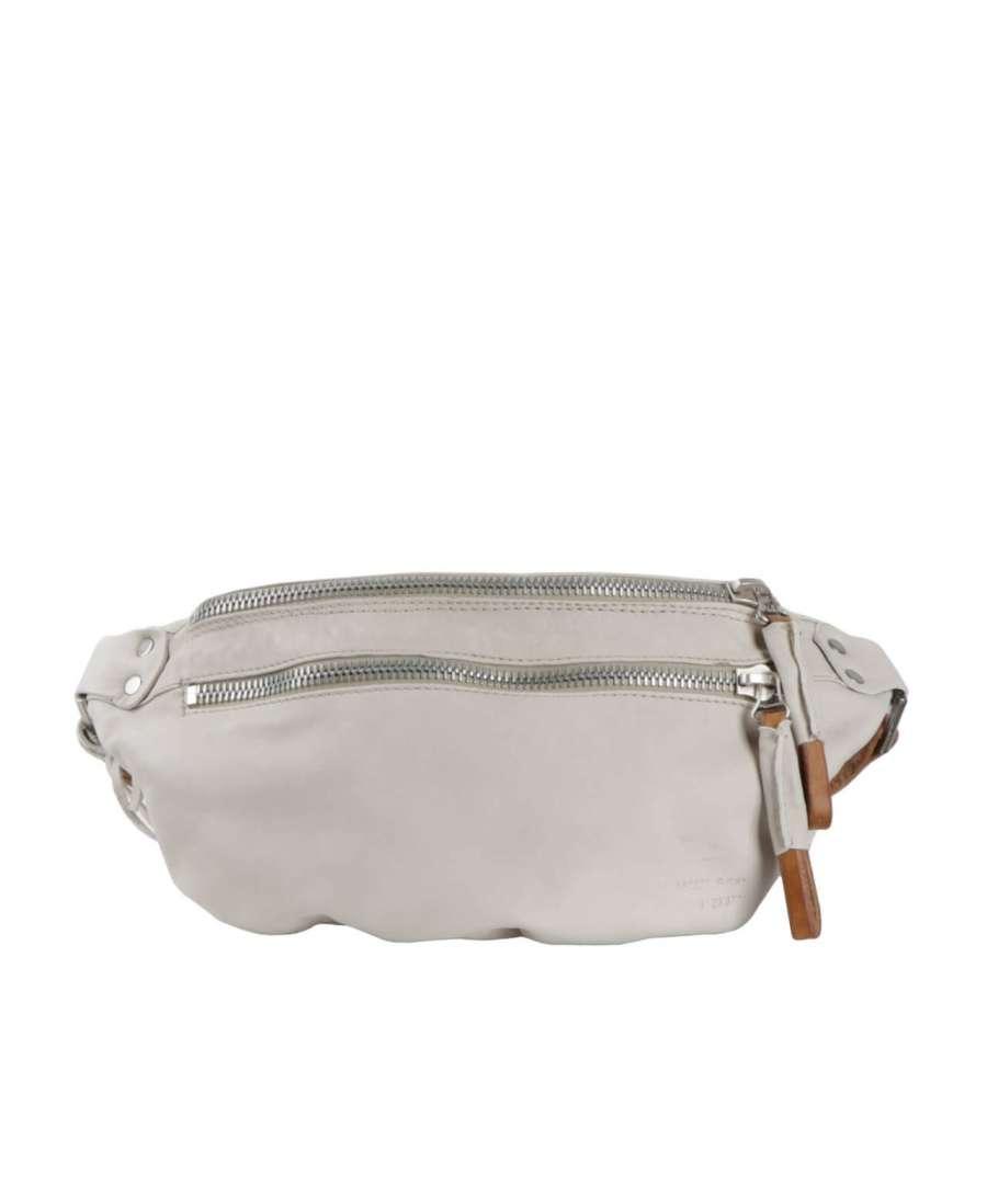 Belt bag bianco