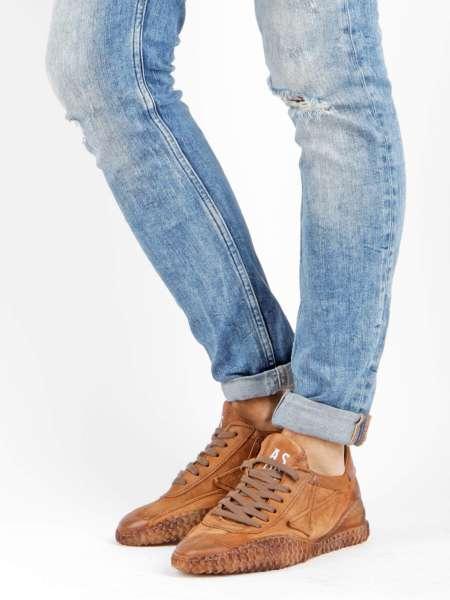 Runner Sneaker calvados