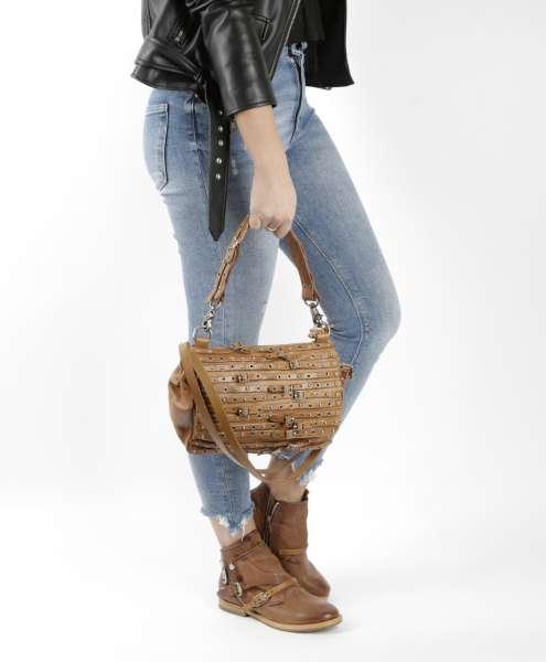 Handtasche cuoio