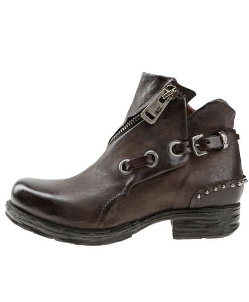 Ankle boots fondente