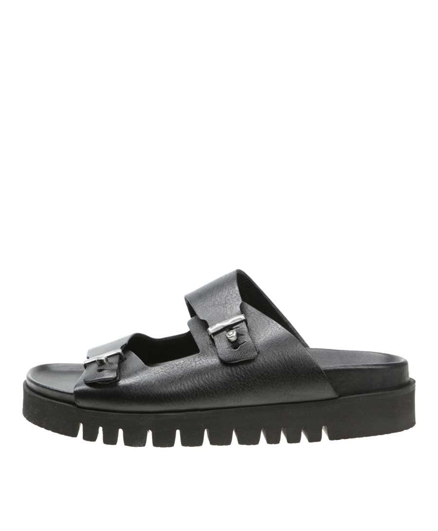 Sandal nero
