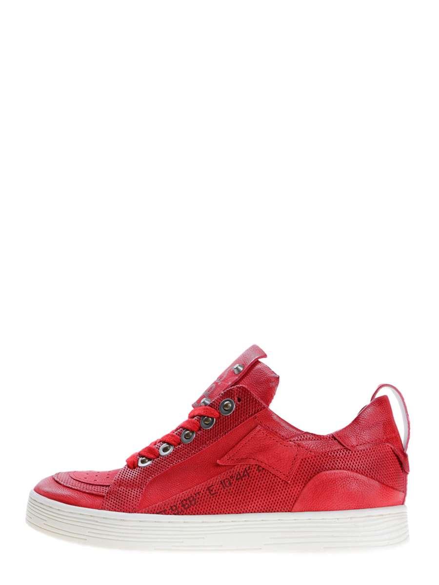 Sneaker blood