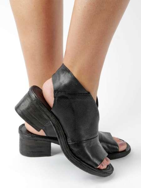 Sandale nero