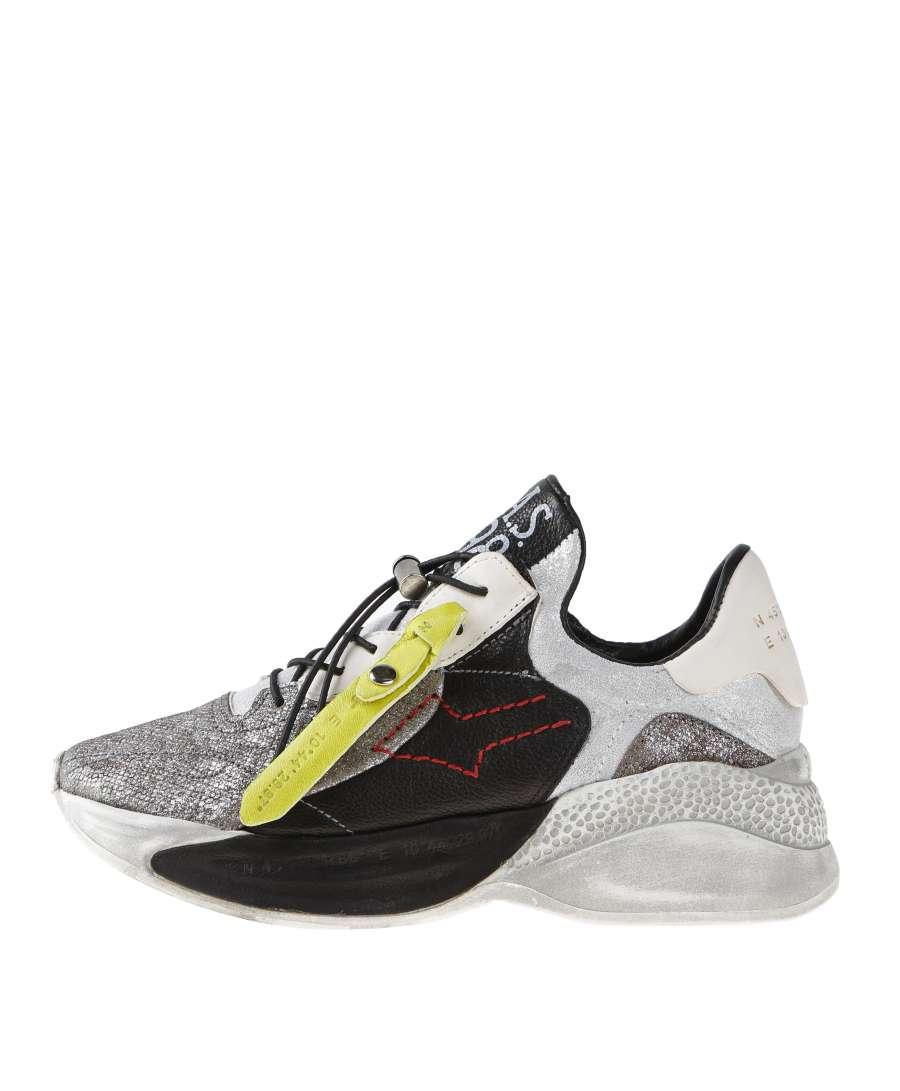 Damen Sneaker 738102