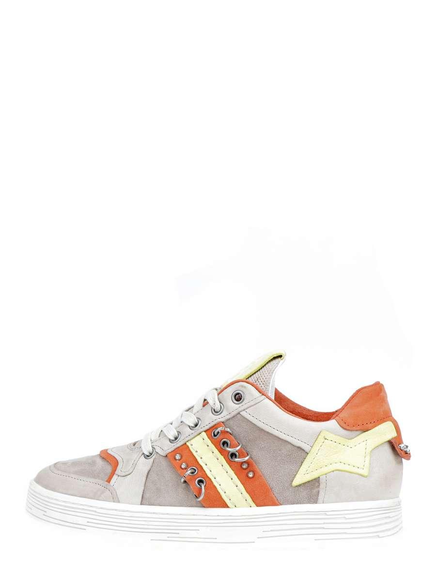 Sneakers dust