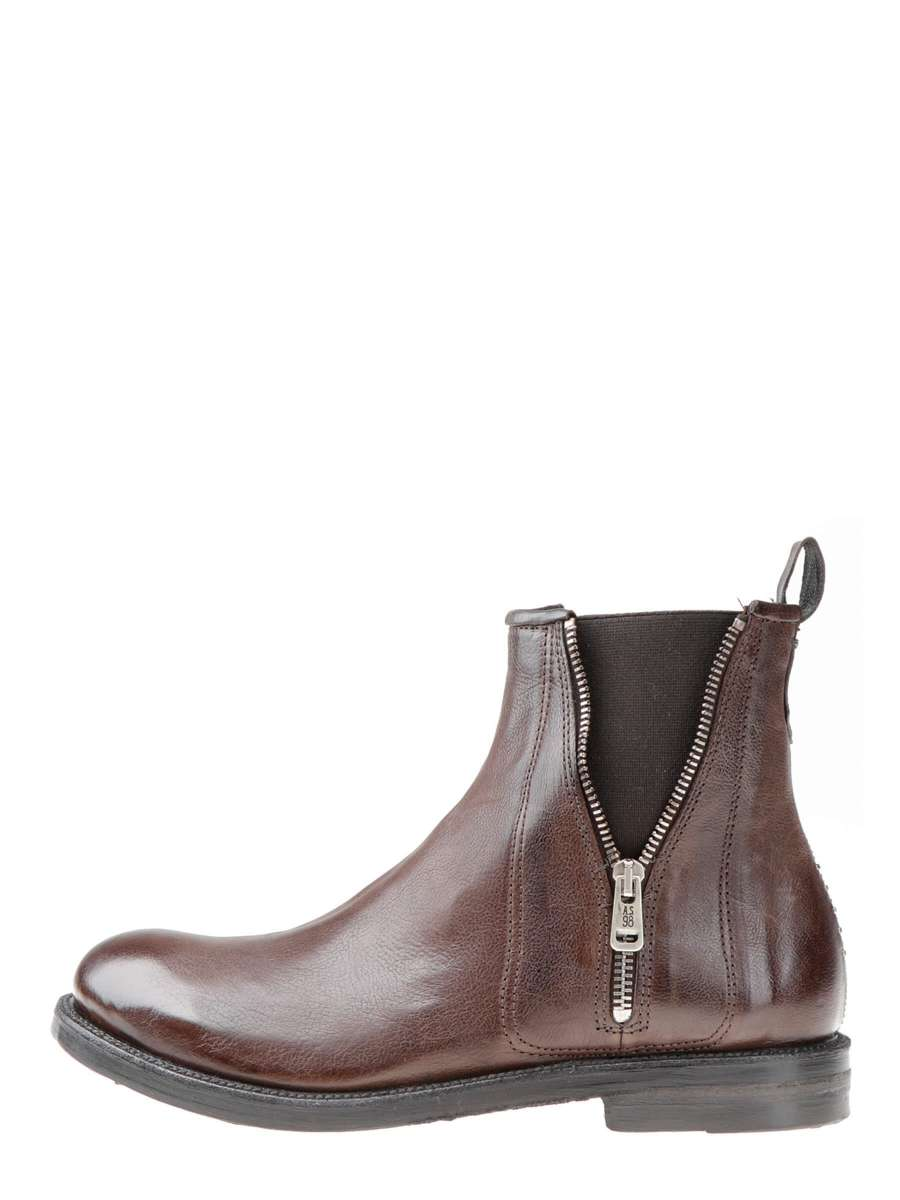 Chelsea Boots fondente