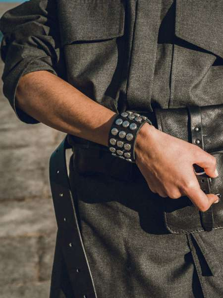 Armband tdm