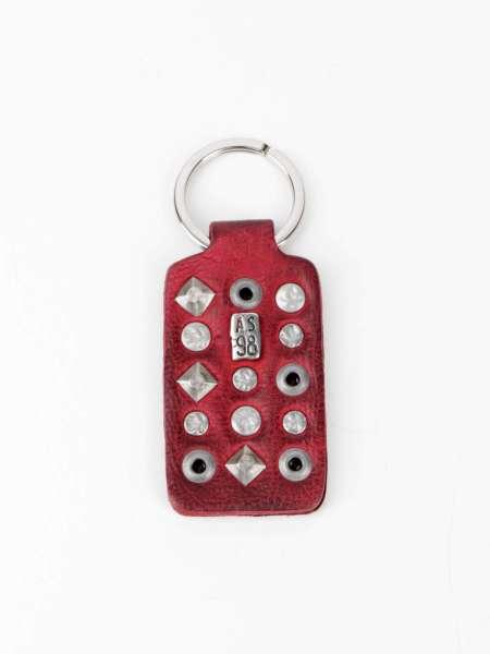 Key chain cardinal