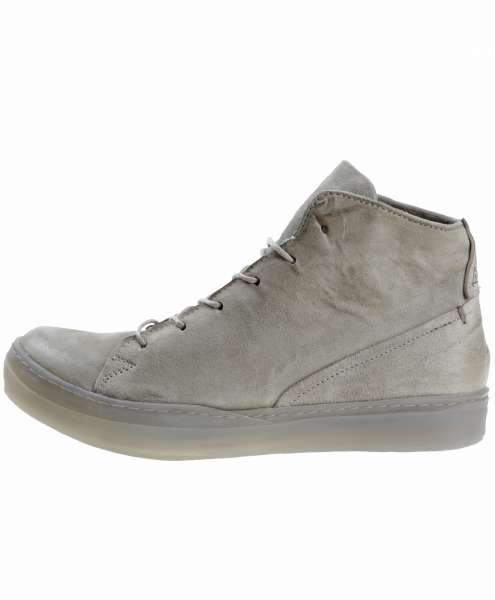High-top sneakers africa