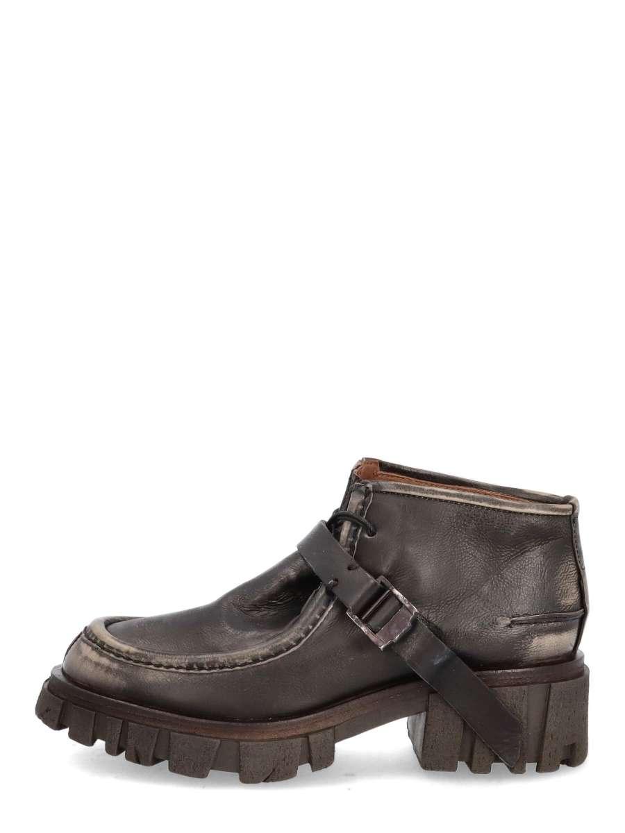 Women low shoes A54106