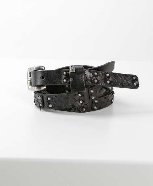 Belt nero
