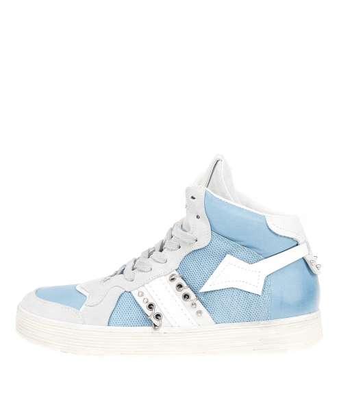 Women Sneaker 595203