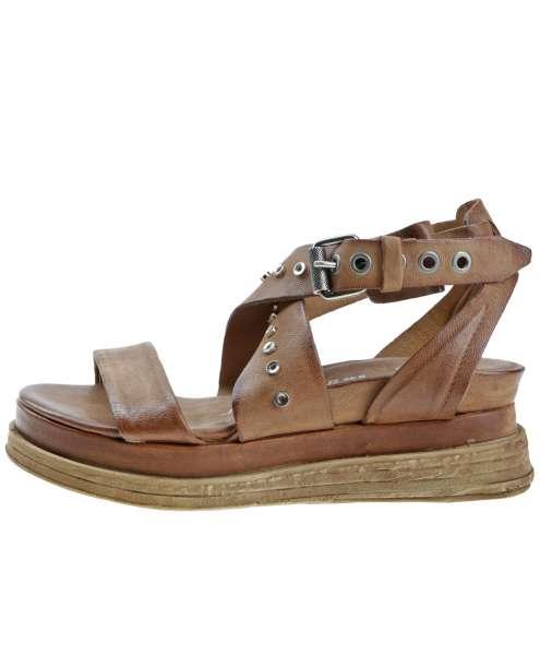 Strappy sandals calvados