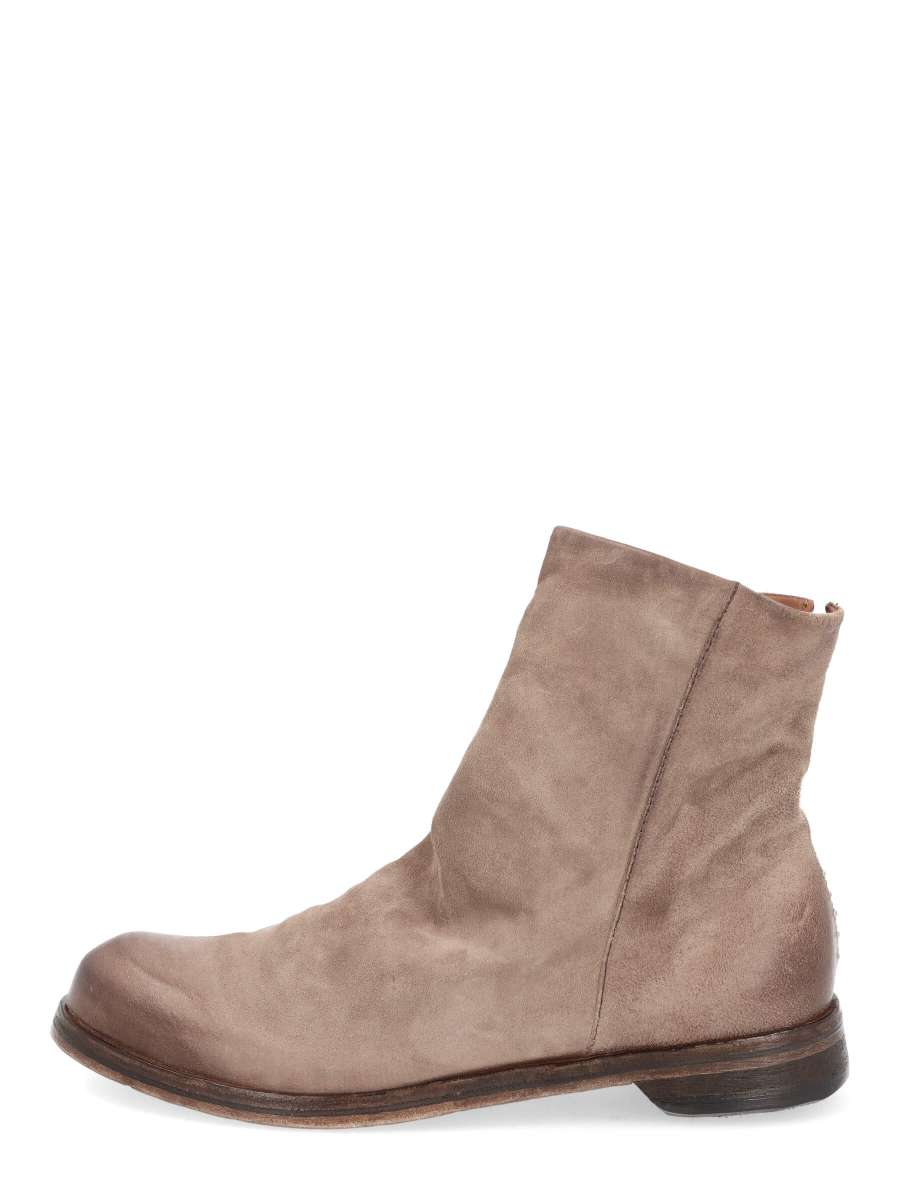 Ankle boots fango