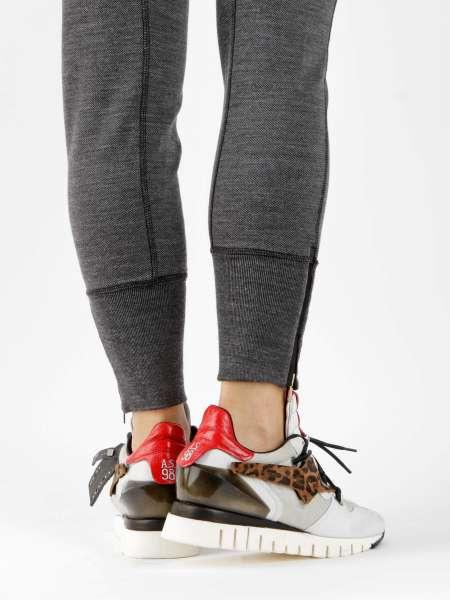 Runner Sneaker bianco
