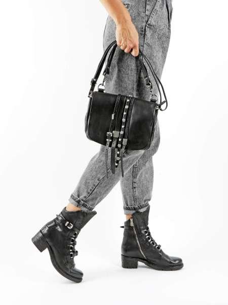Handtasche nero