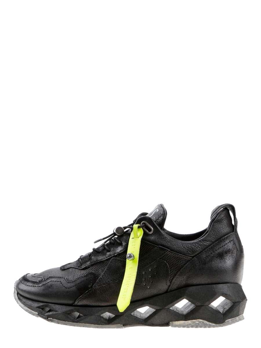 Chunky Sneaker nero