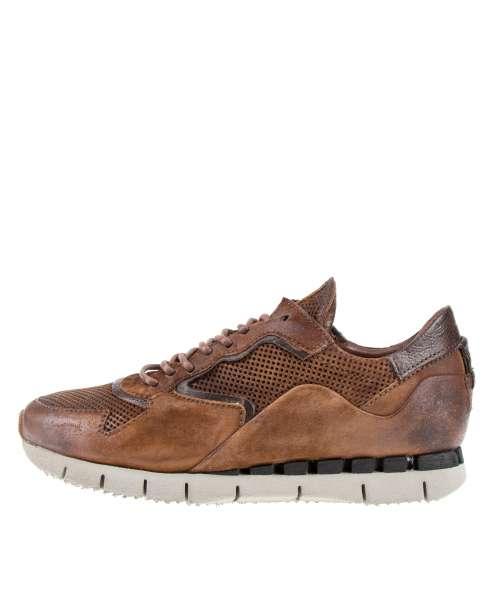 Herren Sneaker 475122
